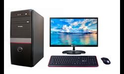 Компьютер в комплекте1916326