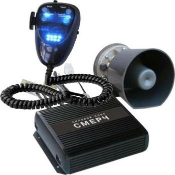 Устройство громкоговорящее специальное сигнальное3804329