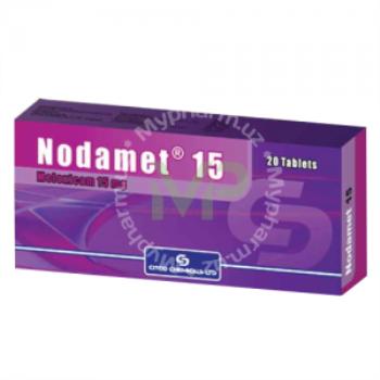 Meloxicam - Таблетки 15 мг4114980