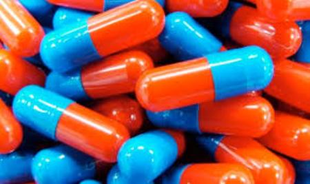 Comb.drug (Ferrous fumarate, folic acid, vit. B12) - Капсулы5272603